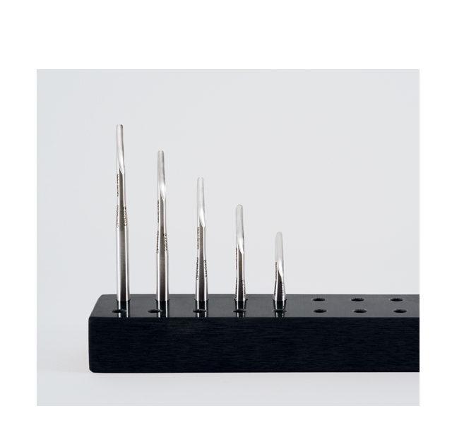 Narrow Luxators Set – 4 mm