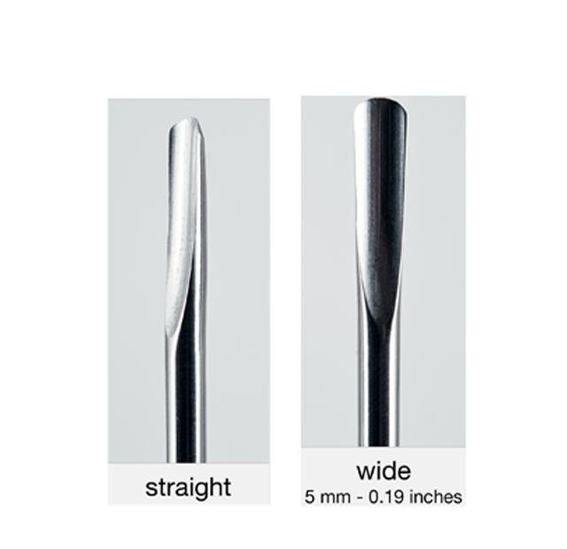 Luxator Insert 150/5 Straight Close-Up