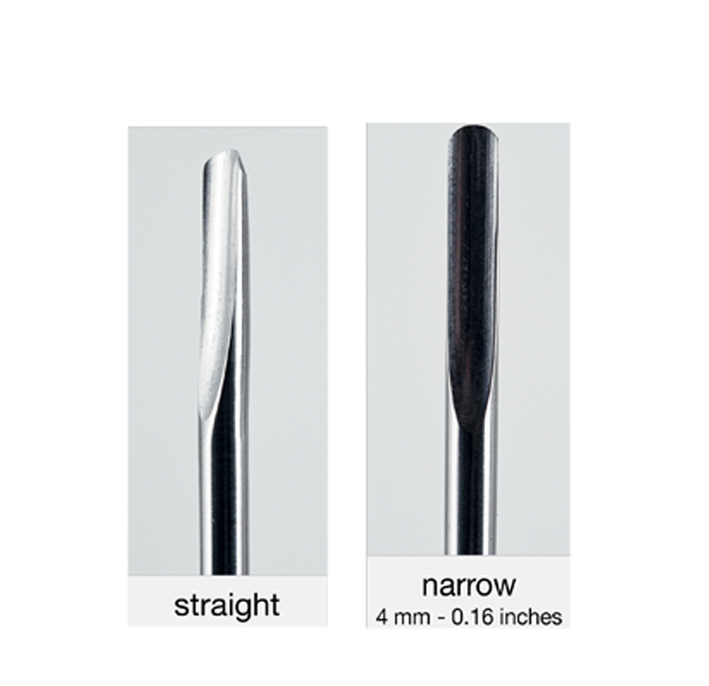 Luxator Insert 150/4 Straight Close-Up