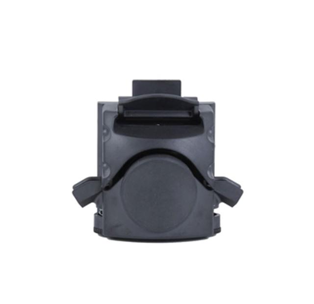 Peristaltic Pumps - Optional Close-Up