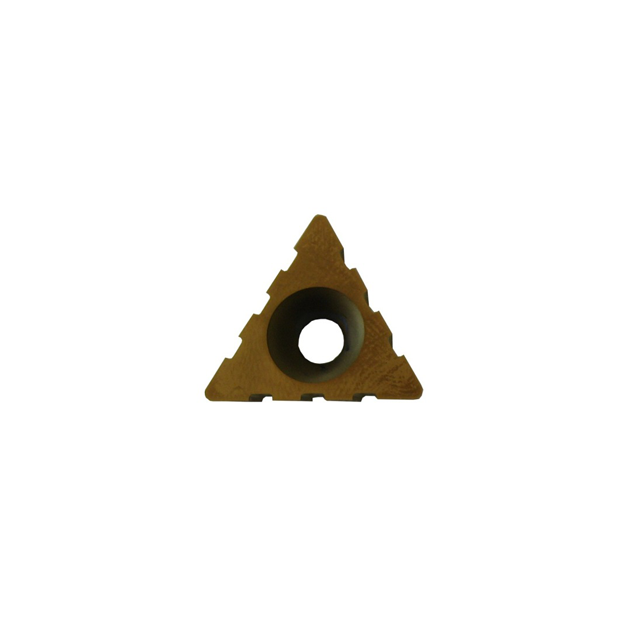 Insert triangulaire Titane 3 encoches (unité)