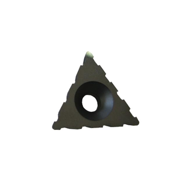 Insert triangulaire carbure de tungstène 4 encoches (unité) Zoom