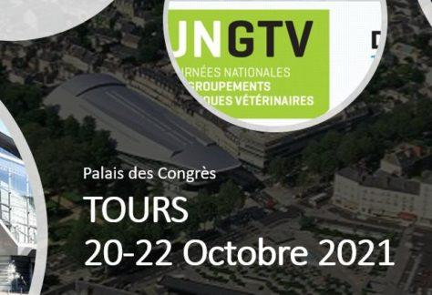 Congrès GTV