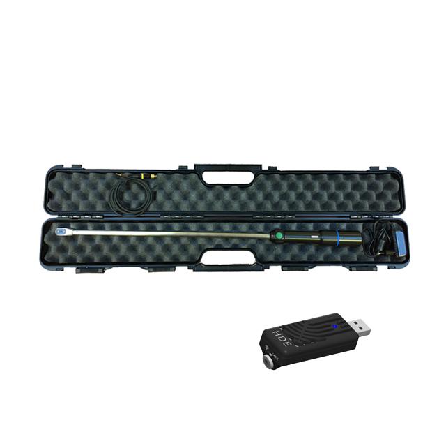 Caméra dentaire - set de base + connexion USB
