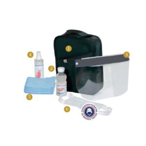 Premium Protective Kit