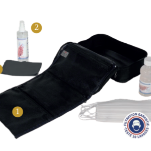 Kit hygiène standard Zoom