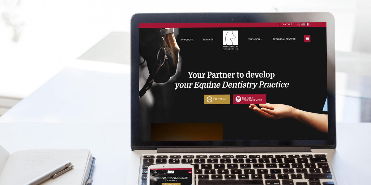Welcome to HDE new website!
